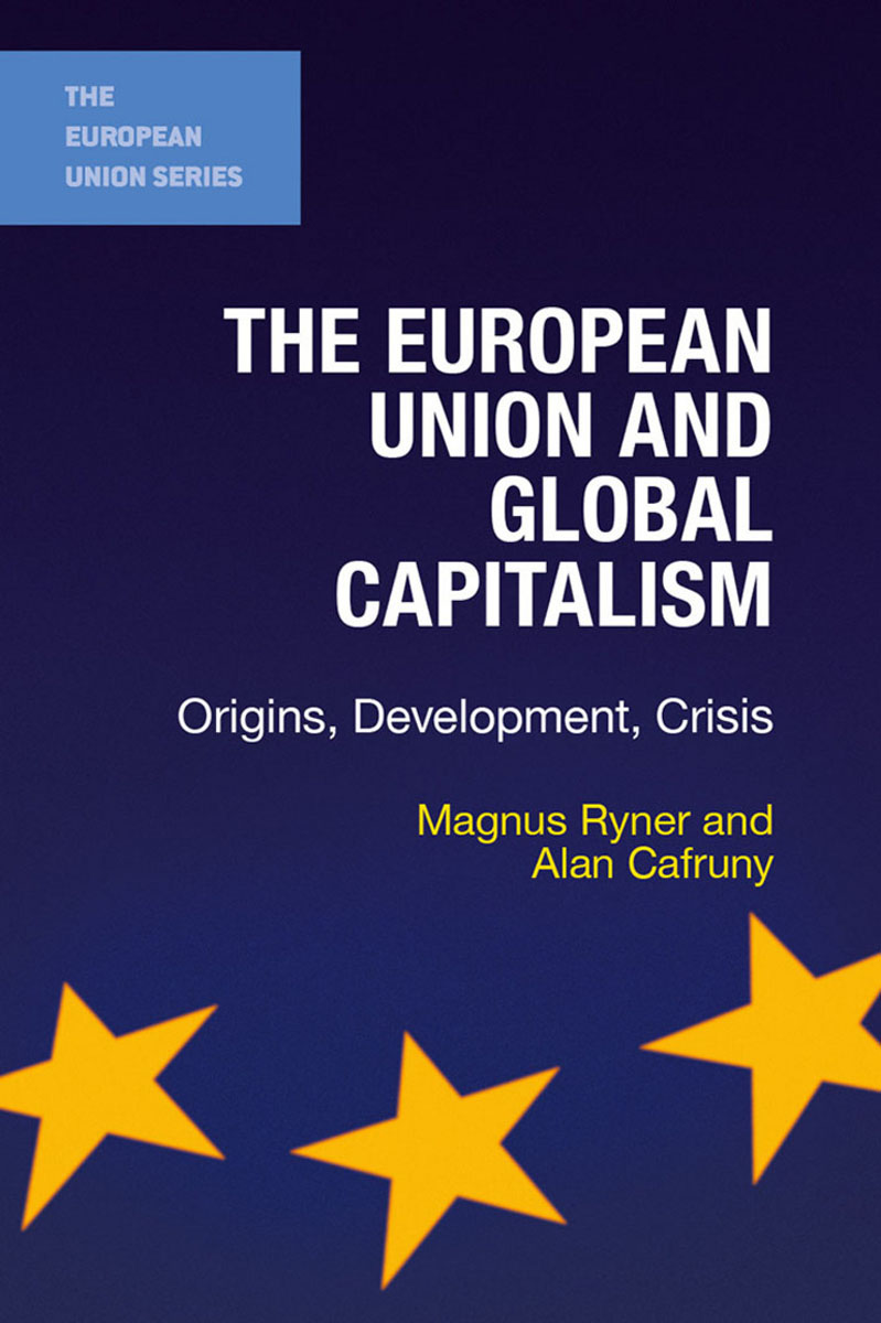 The European Union and Global Capitalism development of the third european union maritime safety package