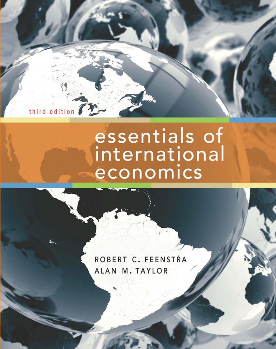 Essentials of International Economics jerald pinto e economics for investment decision makers workbook micro macro and international economics
