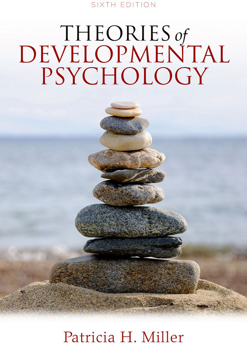 Theories of Developmental Psychology new binomial and new view on light theory