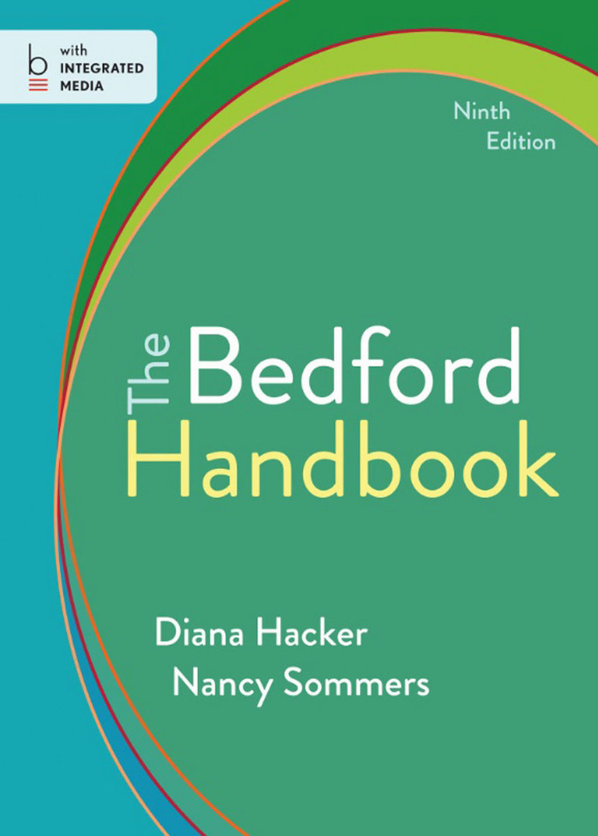 The Bedford Handbook jaw heffernan heffernan writing – a college handbook 3ed