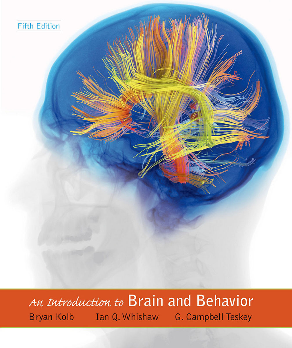 An Introduction to Brain and Behavior plus LaunchPad Access Card