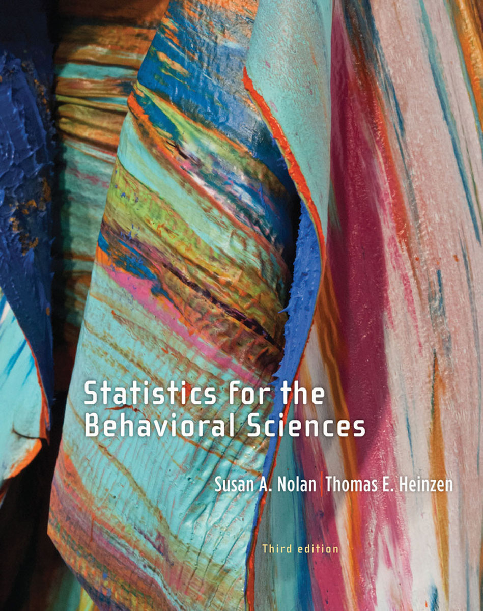 Statistics for the Behavioral Sciences paul g hoel introduction to mathematical statistics