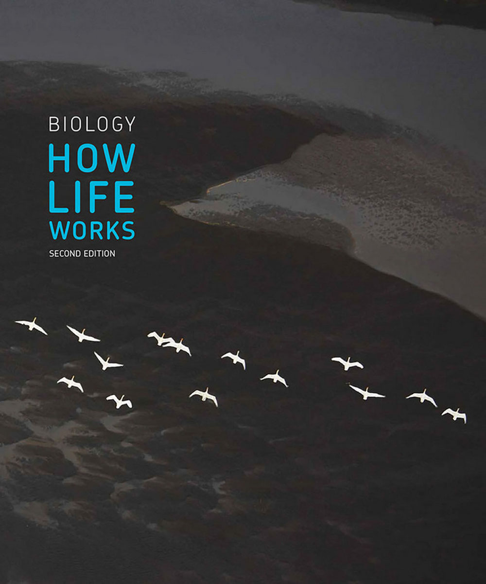 Biology: How Life Works organic chemistry for students of medicine and biology(second edition)