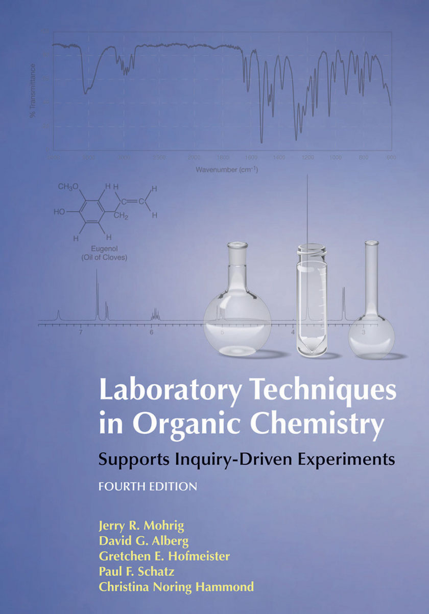 Laboratory Techniques in Organic Chemistry investigatory projects in chemistry