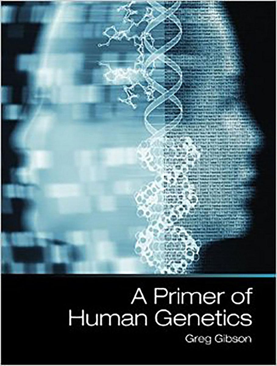 A Primer of Human Genetics the ten types of human