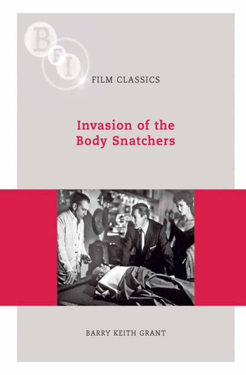 Invasion of the Body Snatchers tom mcnichol ac dc the savage tale of the first standards war