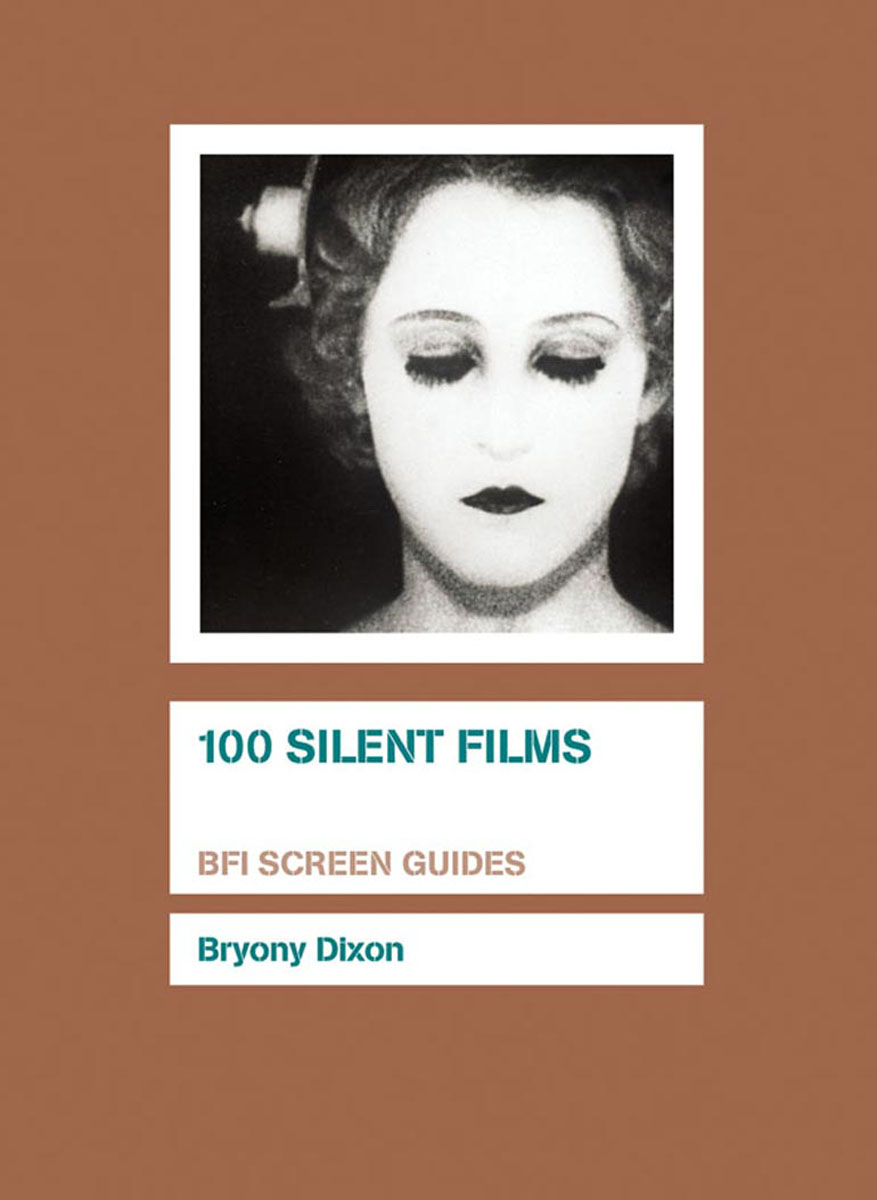 100 Silent Films rothfuss p the slow regard of silent things