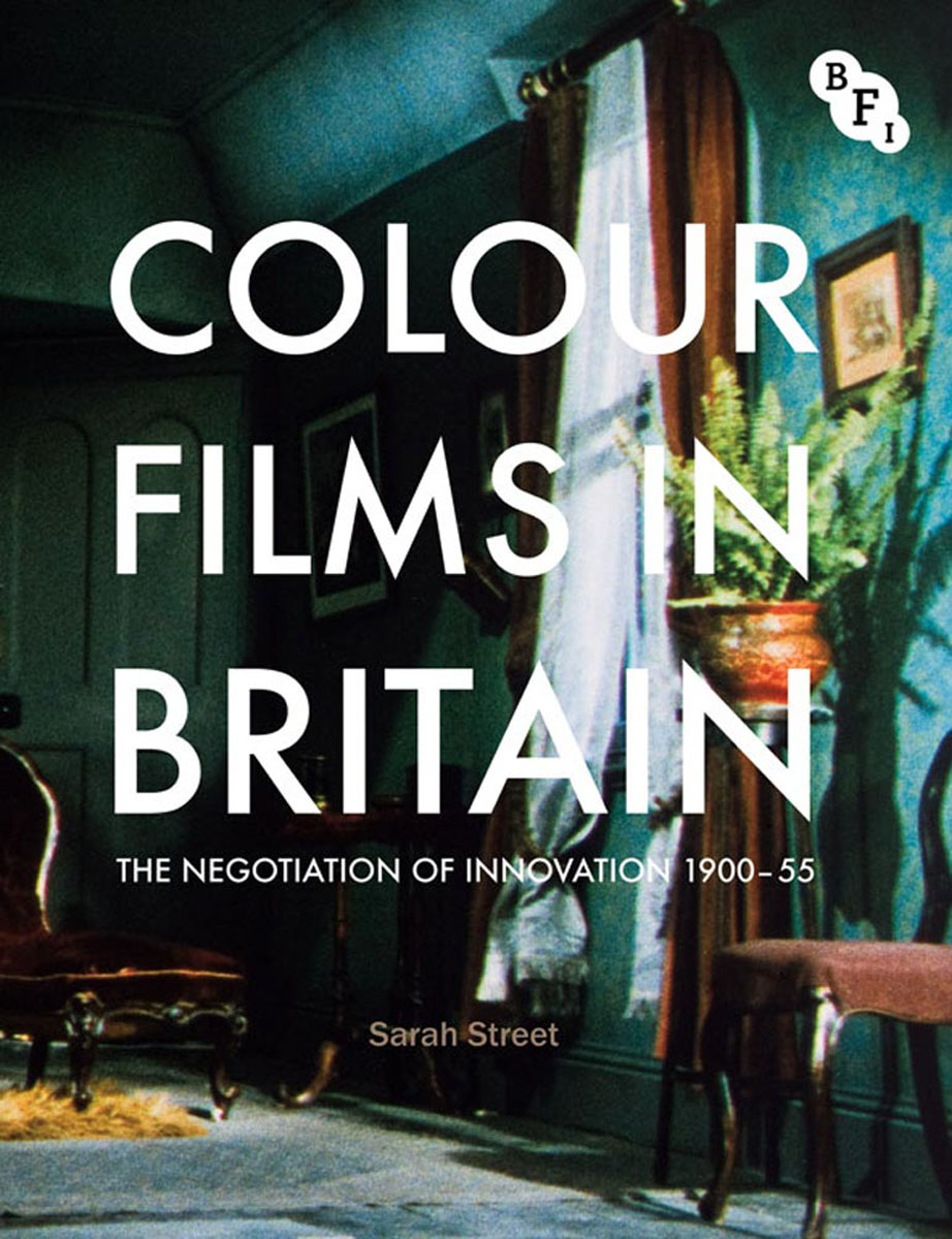 Colour Films in Britain knights and castles to colour