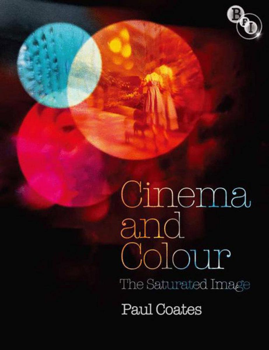 Cinema and Colour андреас шолль контратенор