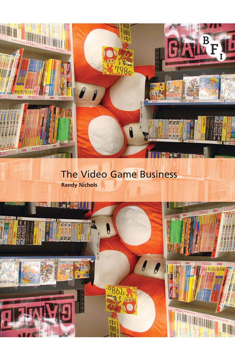 The Video Game Business