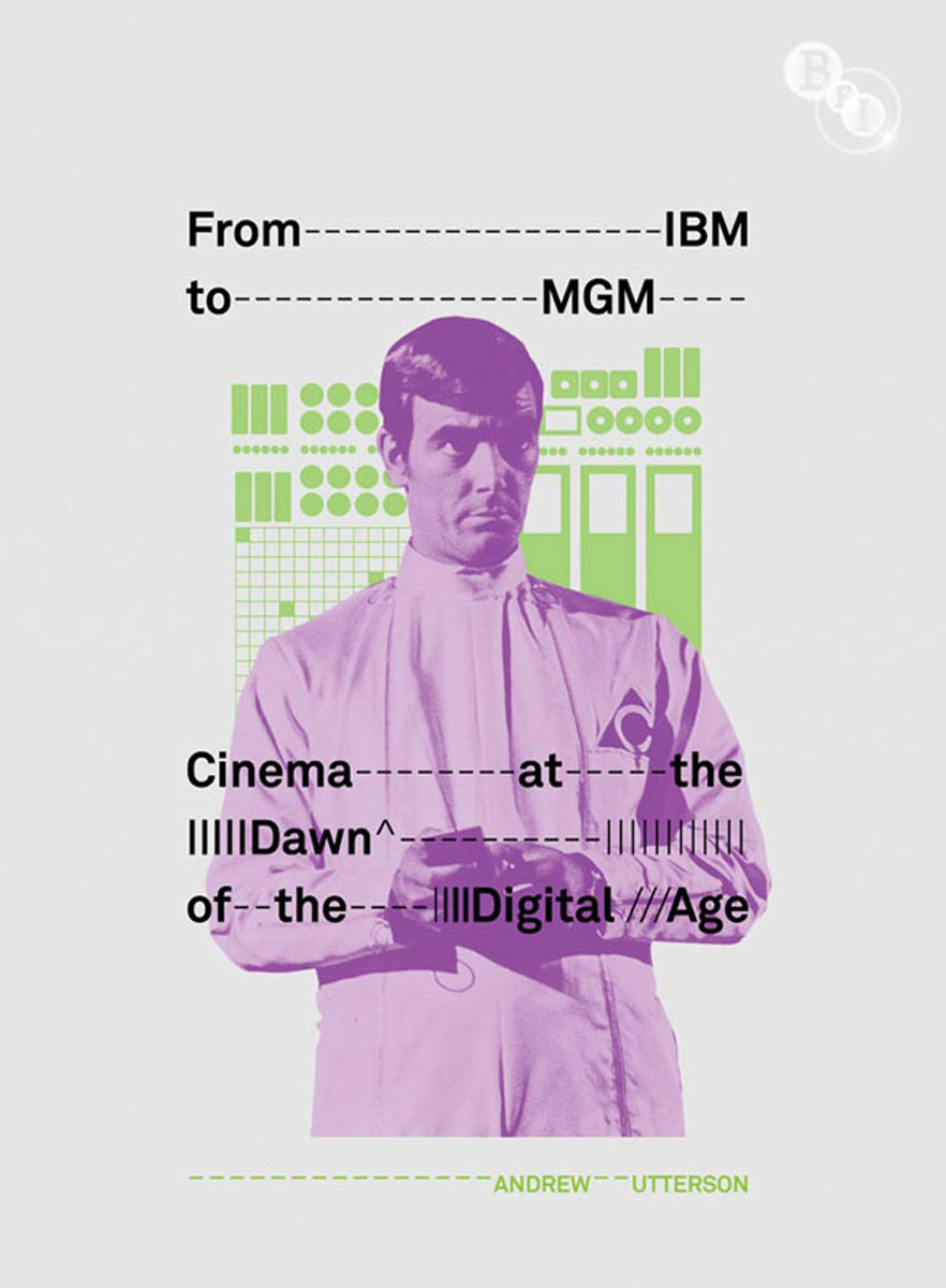 From IBM to MGM alphaville alphaville afternoons in utopia