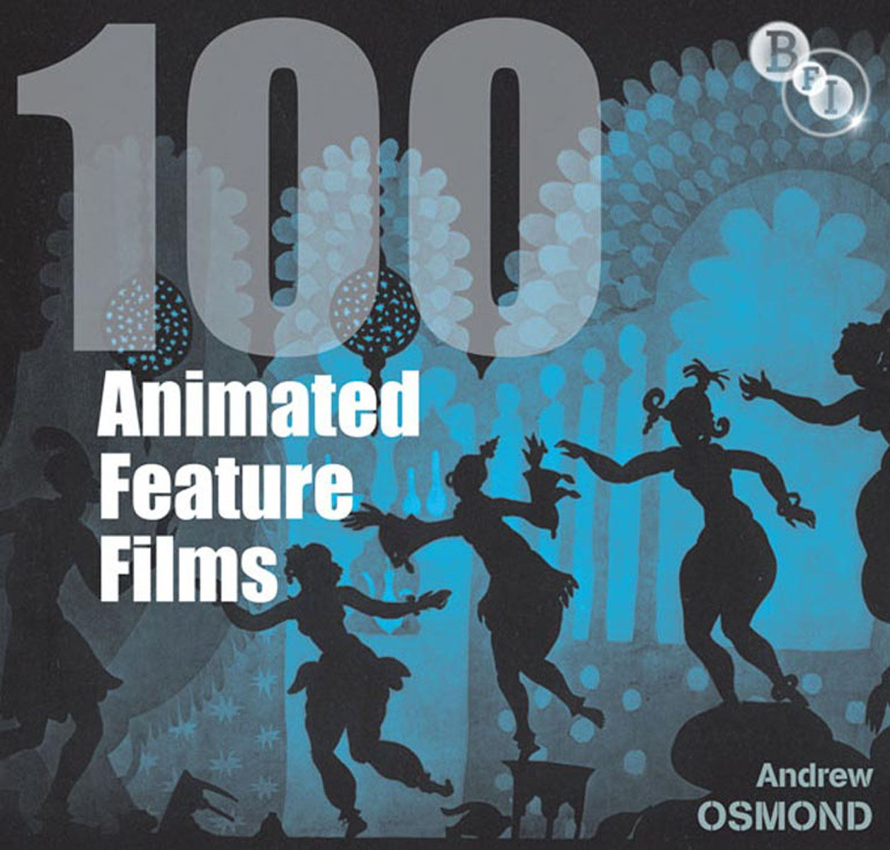 100 Animated Feature Films