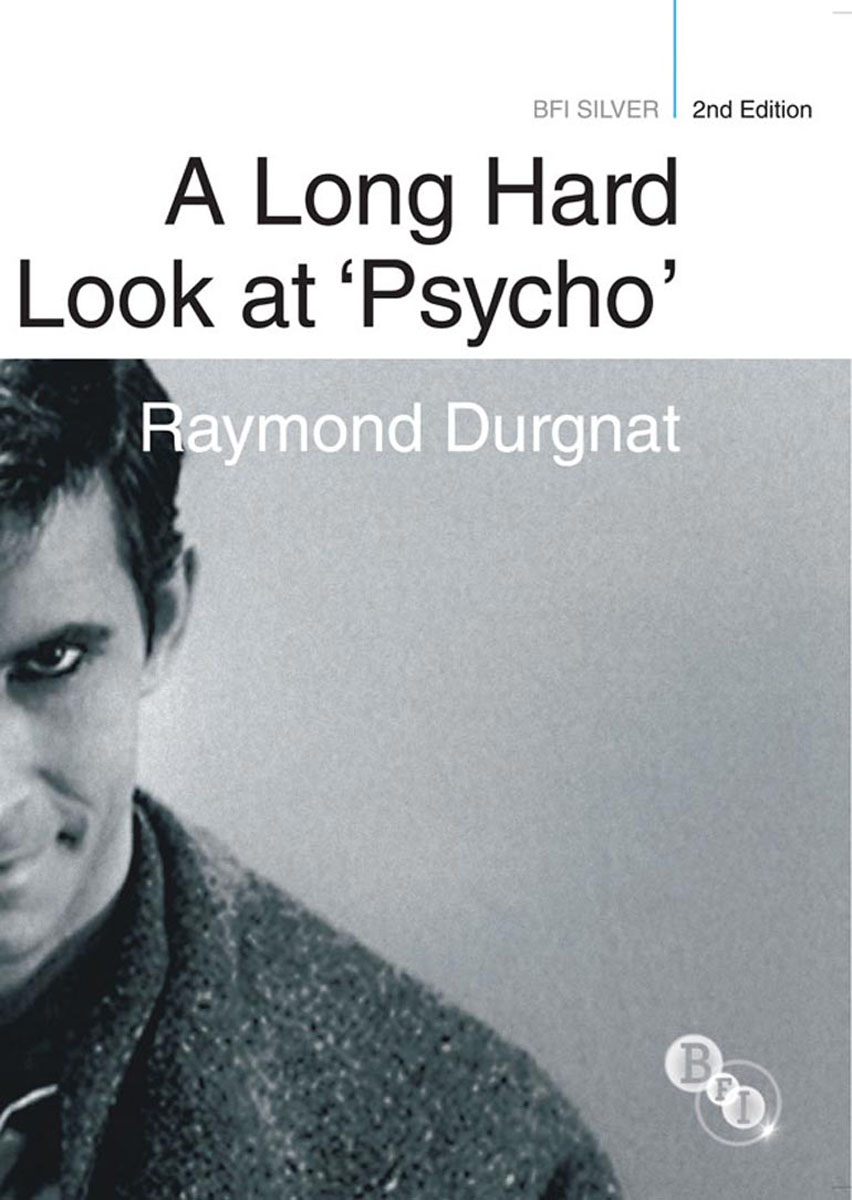 A Long Hard Look at 'Psycho' psycho psycho you love us…you hate us