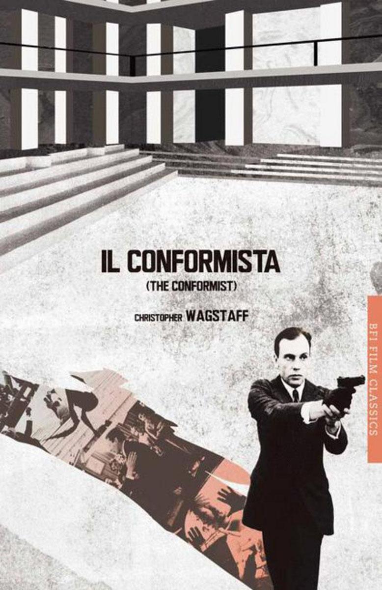 Il conformista (The Conformist) нино рота la strada nights of cabiria the original film soundtrack