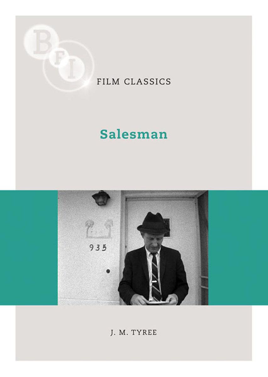 Salesman death of a salesman