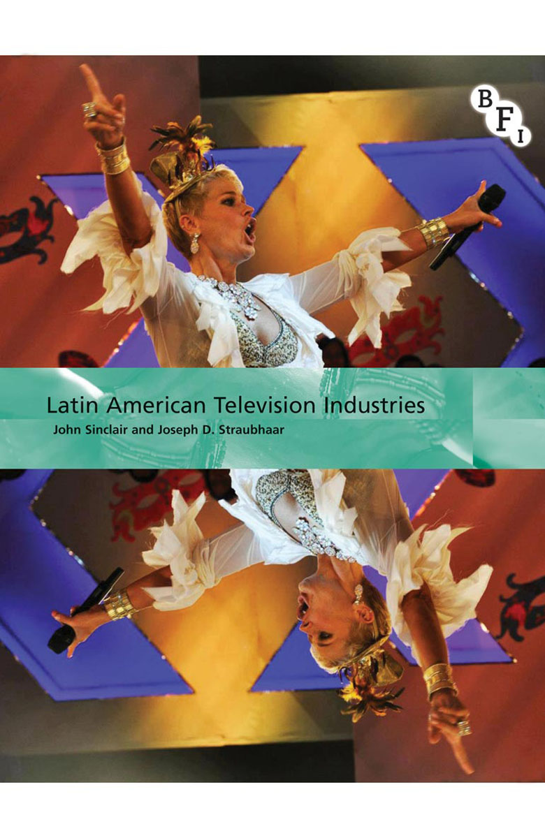 Latin American Television Industries the morphosyntax of portuguese and spanish in latin america