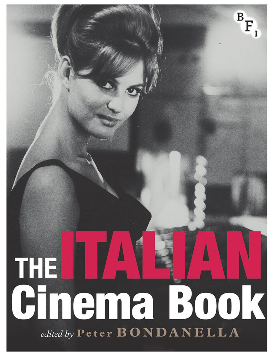 The Italian Cinema Book the art of the italian renaissance