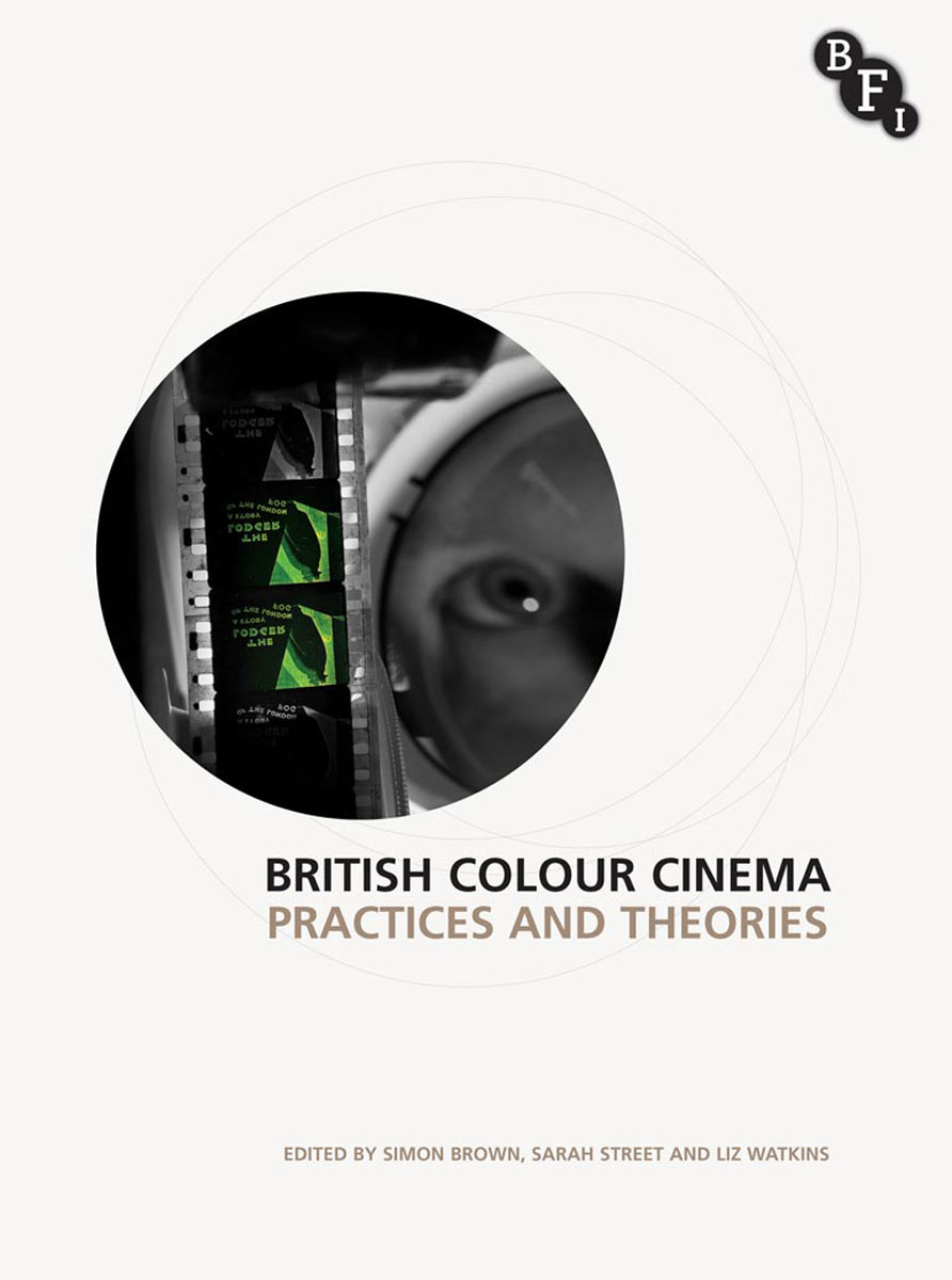 British Colour Cinema little history of british gardening