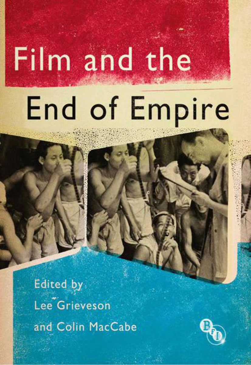 Film and the End of Empire hard boiled wonderland and the end of the world