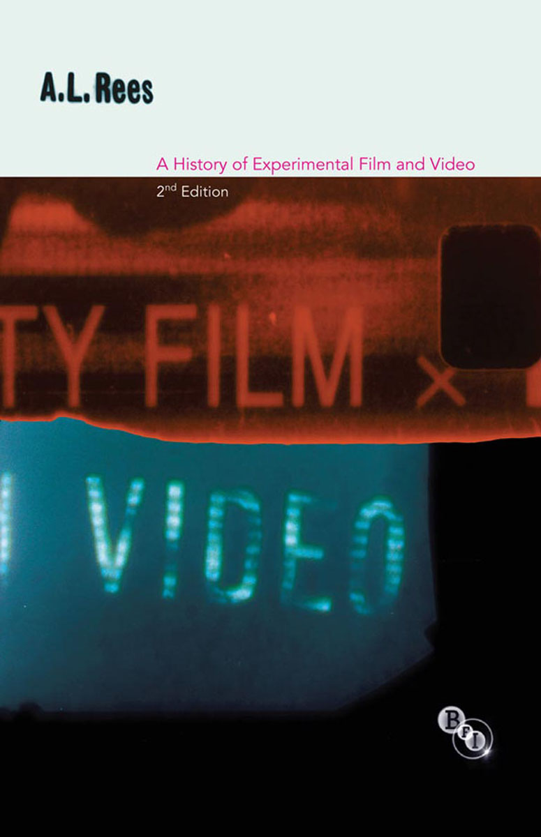 A History of Experimental Film and Video