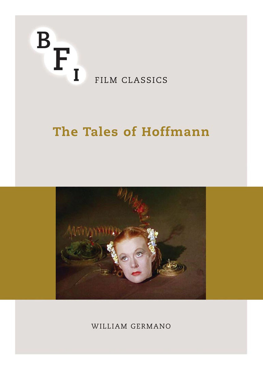 The Tales of Hoffmann samuel richardson clarissa or the history of a young lady vol 8