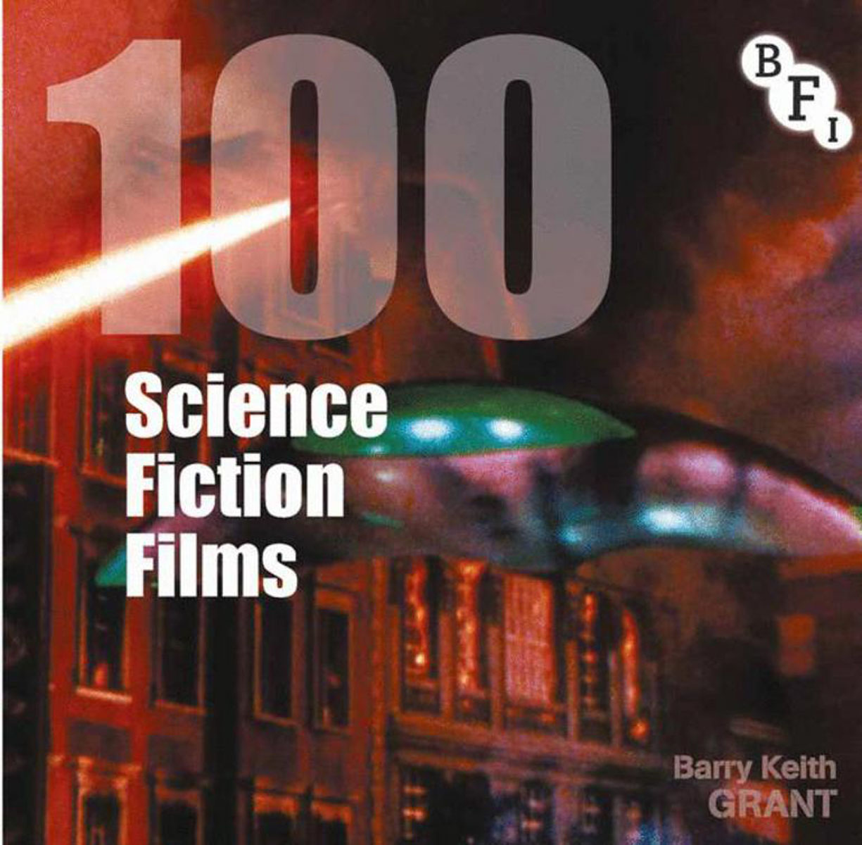 100 Science Fiction Films цена и фото