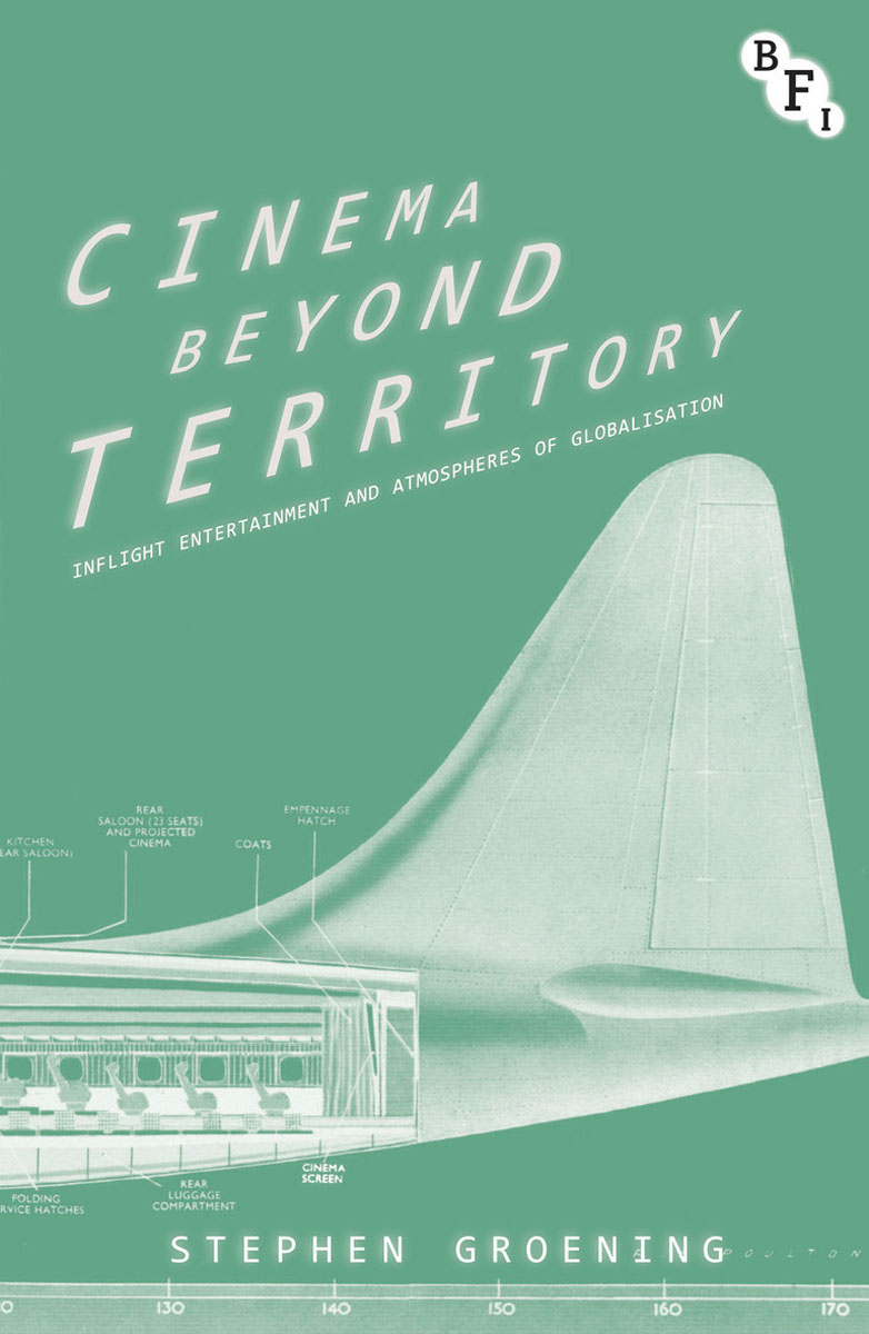 Cinema Beyond Territory literature and cinema