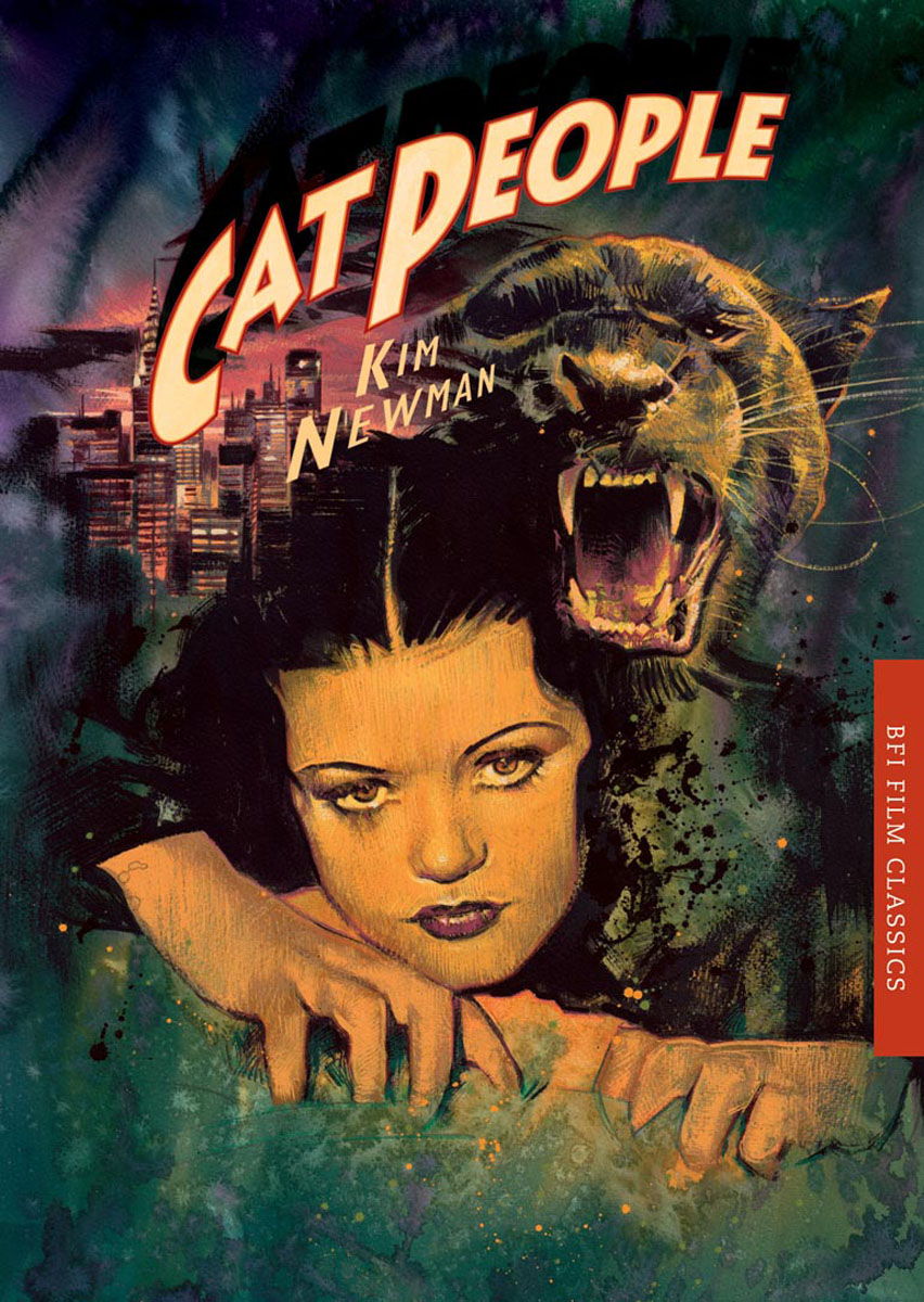 Cat People the critic