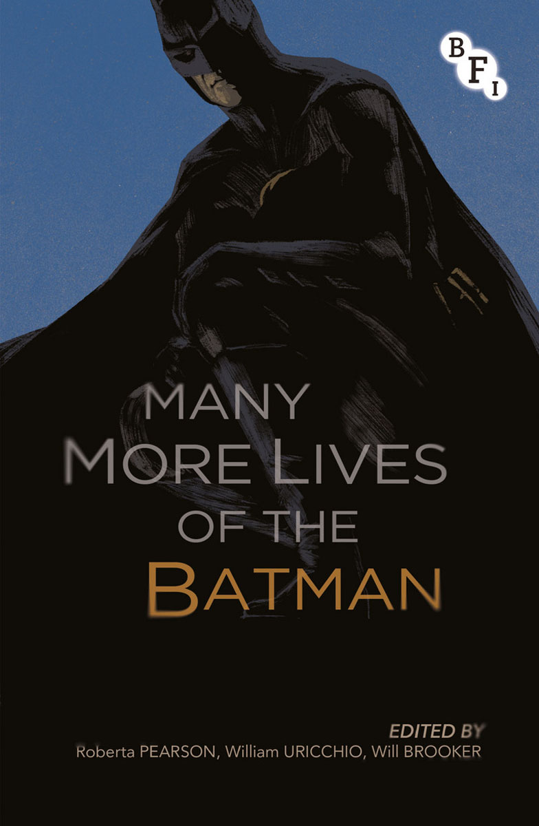 Many More Lives of the Batman the little book of batman