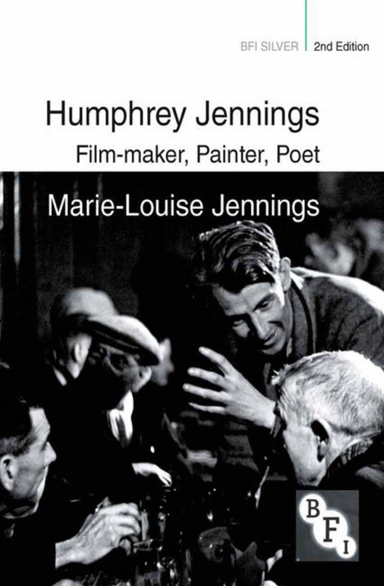 Humphrey Jennings the beatles love all together now a documentary film