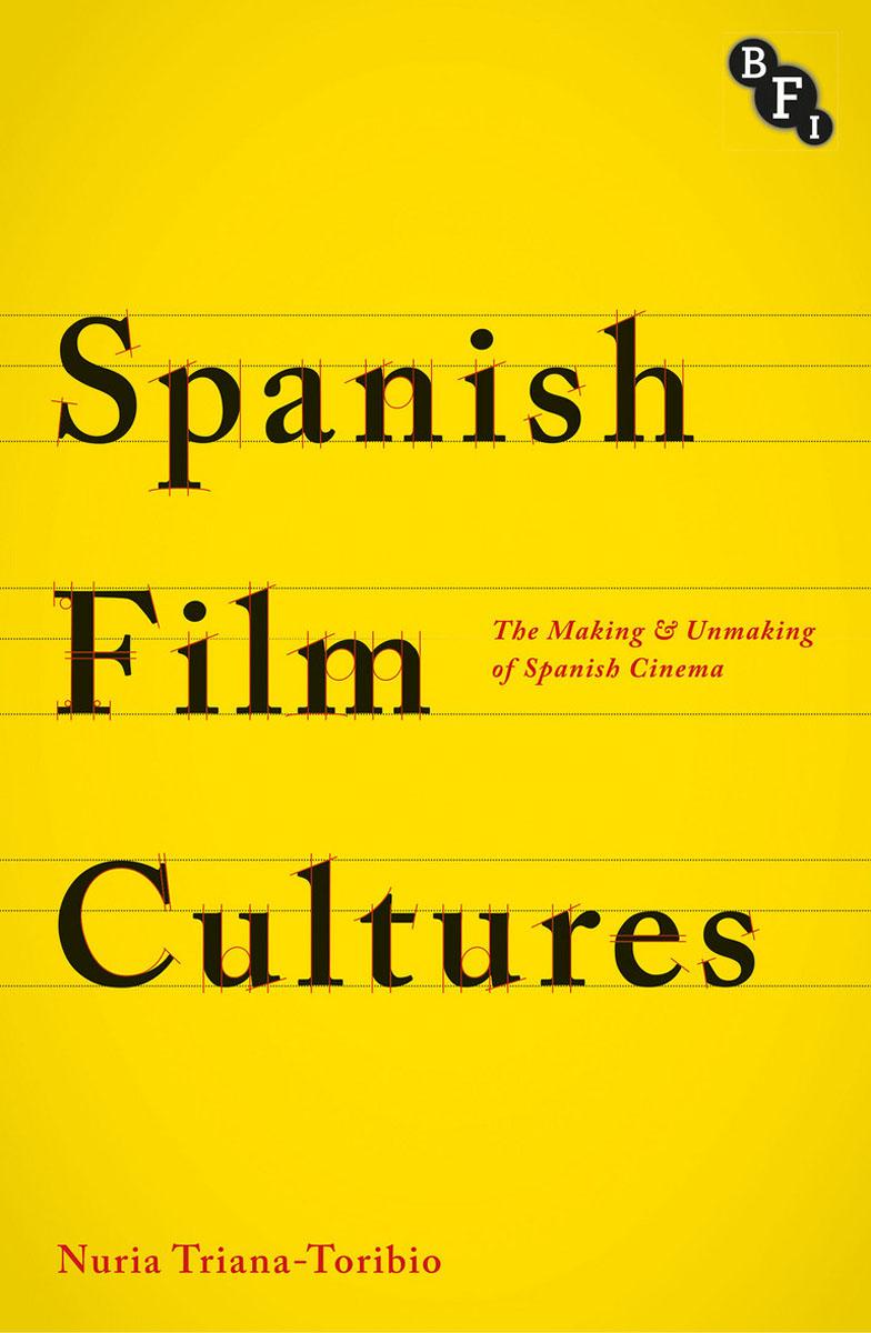Spanish Film Cultures hide this spanish book
