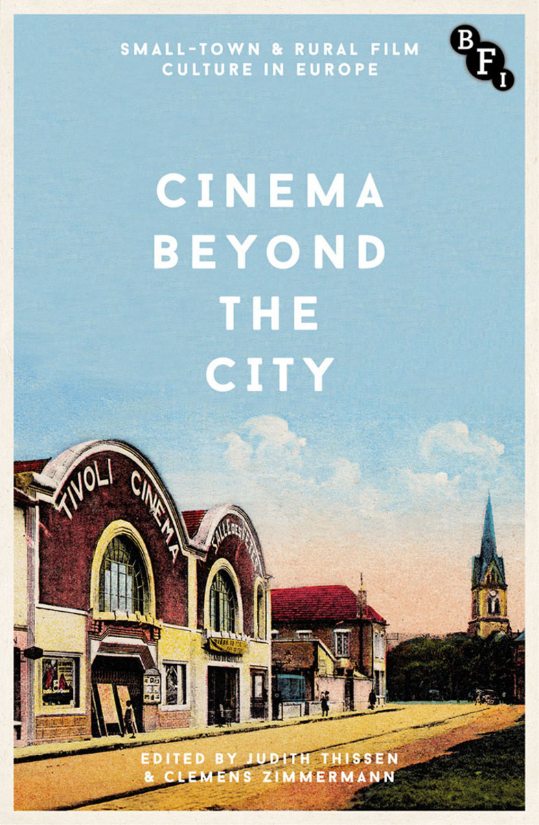 Cinema Beyond the City literature and cinema