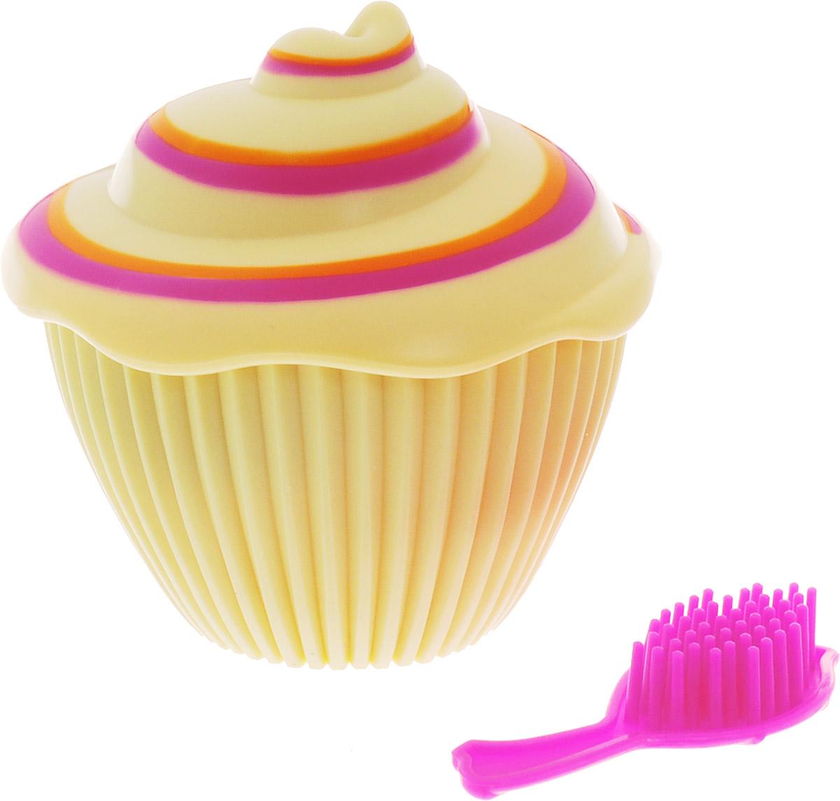 Emco Мини-кукла Cupcake Surprise в ассортименте emco мыльница emco polo 0730 001 00
