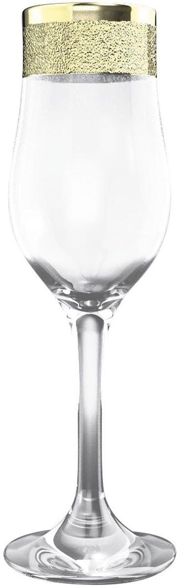 Набор бокалов для вина Гусь-Хрустальный Золотой карат, 200 мл, 6 штGK22-160Набор Гусь-Хрустальный Золотой карат состоит из 6 бокалов для вина, изготовленных из высококачественного стекла. Изделия оформлены красивым золотистым орнаментом. Такой набор прекрасно дополнит праздничный стол и станет желанным подарком в любом доме. Разрешается мыть в посудомоечной машине. Не использовать в СВЧ печи и на открытом огне.Высота бокала: 20,5 см.Объем бокала: 200 мл.