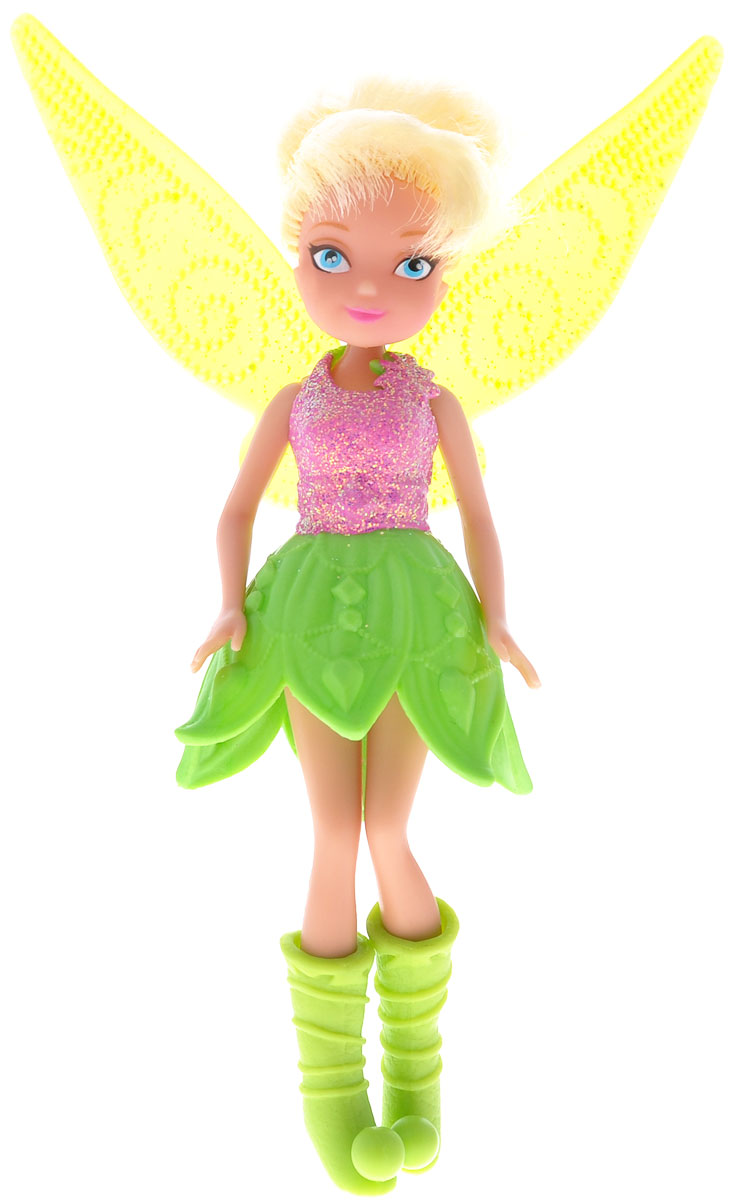 Disney Fairies Игровой набор Jink's Blink Boutique, с куклой mother of god intercession of the theotokos 3d model relief figure stl format religion 3d model relief in stl file format