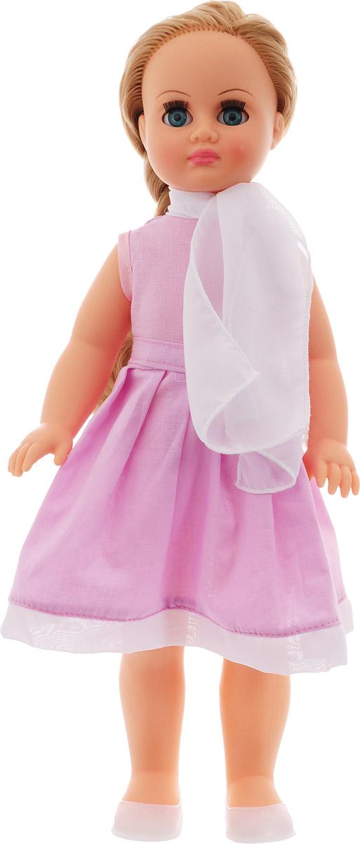 Весна Кукла озвученная Марта цвет платья розовый весна кукла озвученная оля цвет одежды белый розовый голубой