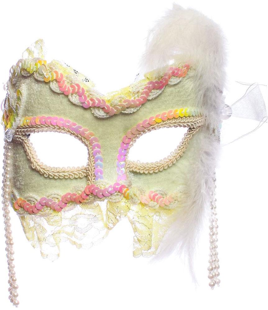 Rio Маска карнавальная MJ-754-1
