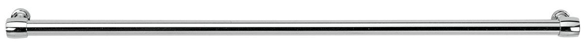 Вешалка для утвари Lonardo, 58 см35.03.04Вешалка для утвари Lonardo идеально впишется в интерьер современной кухни и позволит полнее использовать пространство, избегая размещения кухонной утвари на горизонтальной поверхности. Современный стильный дизайн позволит вешалке занять достойное место на Вашей кухне, добавив интерьеру оригинальности и изысканности.Крепежные элементы прилагаются. Характеристики: Материал:нержавеющая сталь. Длина вешалки:58 см. Размер упаковки:61 см. Производитель:Италия. Артикул:35.03.04.