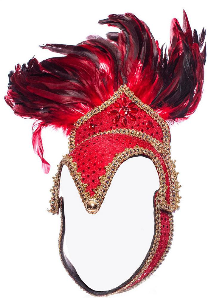 Rio Шляпа карнавальная бразильская - Колпаки и шляпы
