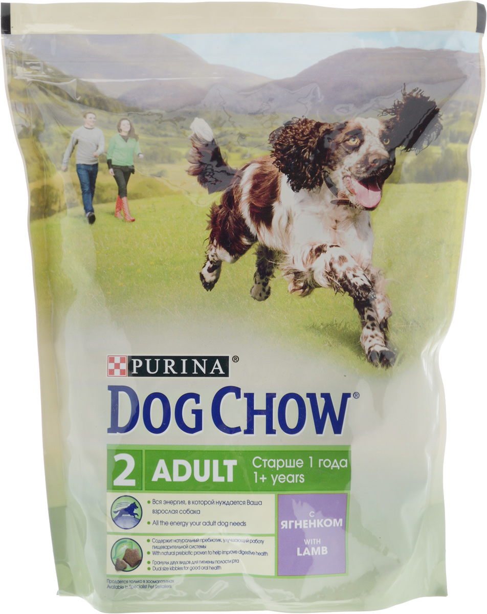 Корм сухой Dog Chow Adult для взрослых собак, с ягненком, 800 г43642139/100101943Корм сухой Dog Chow Adult - полнорационный корм для взрослых собак старше 1 года с ягненком. Рецептура кормов Dog Chow составлена таким образом, чтобы ваша взрослая собака получала необходимое количество питательных веществ, для удовлетворения своих энергетических потребностей. Содержит натуральный пребиотик, улучшающий работу пищеварительной системы. В состав корма входит цикорий - источник натурального пребиотика, который способствует росту численности полезных кишечных бактерий и нормализации деятельности пищеварительной системы. Гранулы двух видов для гигиены полости рта. Специальная форма и текстура гранул способствует легкому пережевыванию и поддержанию здоровья полости рта. Наши диетологи и заводчики тщательно протестировали это сочетание гранул для гарантии того, что они подходят и нравятся взрослым собакам различных пород. Добавление витаминов группы В способствует равномерному высвобождению энергии из белков и жиров пищи, что позволяет собаке сохранять выносливость более продолжительное время и дольше оставаться активной. Оптимальное содержание белка, чтобы обеспечить продолжающееся формирование крепкой мускулатуры у вашей активной взрослой собаки. Незаменимые минеральные элементы и витамины для сохранения прочности зубов и костей. Состав: злаки, мясо и продукты переработки мяса (8%), продукты переработки сырья растительного происхождения, масла и жиры, экстракт растительного белка, овощи (сухой корень цикория), минеральные вещества, витамины. Добавленные вещества (на 1 кг): витамин А 21000 МЕ; витамин D3 1200 МЕ, витамин Е 100 МЕ, витамины группы В 83,5 мг, железо 87,2 мг, йод 2,2 мг, медь 9,7 мг, марганец 6,6 мг, цинк 157,2 мг, селен 0,21 мг. Гарантируемые показатели: белок 25%, жир 12%, сырая зола 8%, сырая клетчатка 3%.Вес: 800 г.Товар сертифицирован.