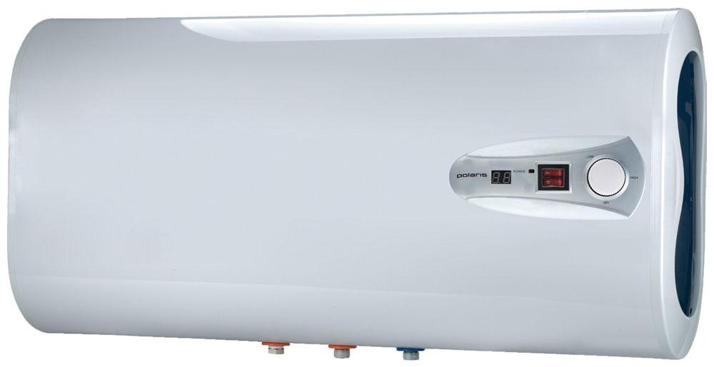 Polaris FDRS-30H водонагреватель накопительный003628Водонагреватель Polaris FDRS-30H нагревает воду в баке до определенной температуры и долго сохраняет ее горячей. Установив водонагреватель, вы можете одновременно использовать горячую воду сразу в нескольких местах, например, на кухне и в ванной комнате.Прибор очень удобен в эксплуатации и обслуживании. На светодиодном дисплее отображается режим работы, на передней панели управления располагается электронный термометр, выносной терморегулятор и клавиши для переключения мощности. Функция ускоренного нагрева позволяет быстрее нагревать воду. Polaris FDRS-30H имеет три режима мощности 700/1300/2000 Вт. Бак из нержавеющей стали защищен от коррозии благодаря увеличенному магниевому аноду. Водонагреватель снабжен современной системой теплоизоляции.Как выбрать водонагреватель. Статья OZON Гид