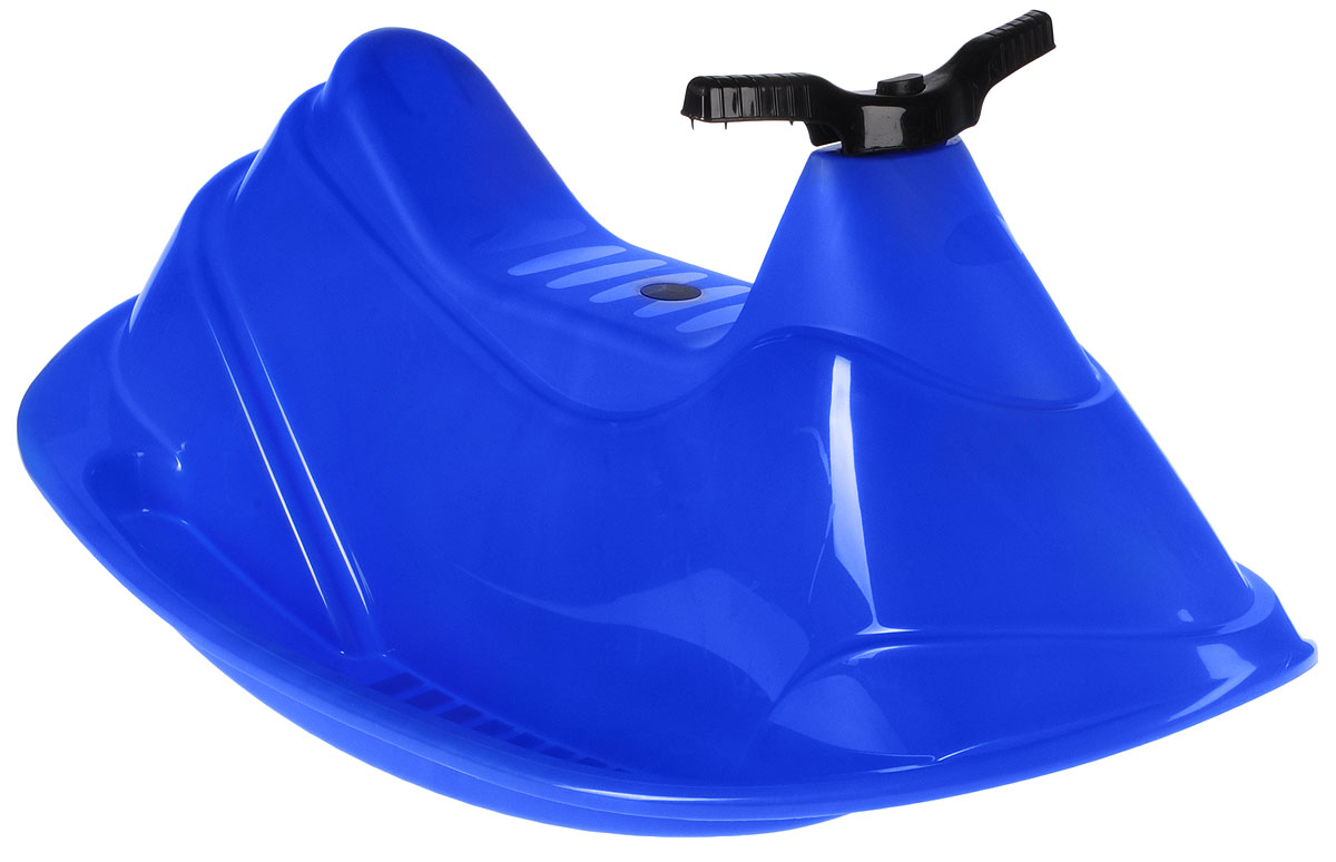 PalPlay Качели Водный мотоцикл цвет синий -  Ходунки, прыгунки, качалки