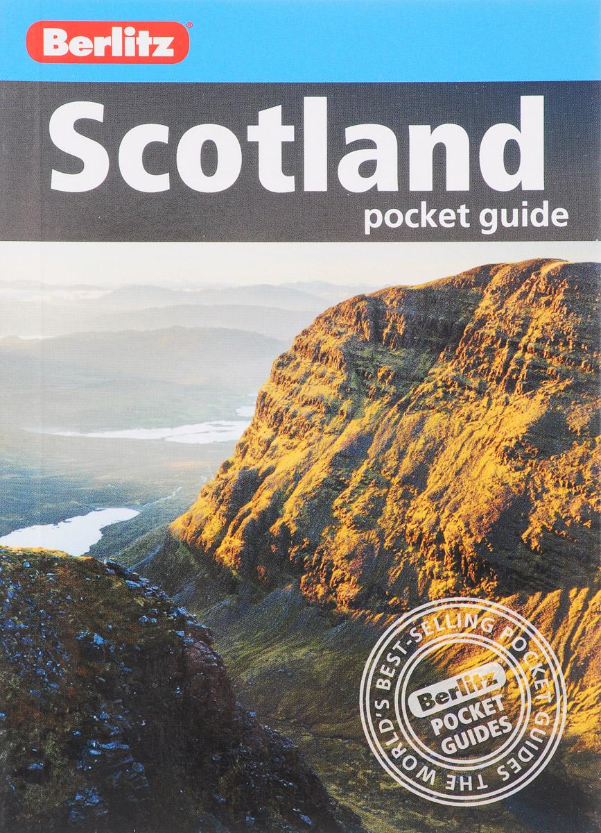 Scotland Pocket Guide berlitz oslo pocket guide