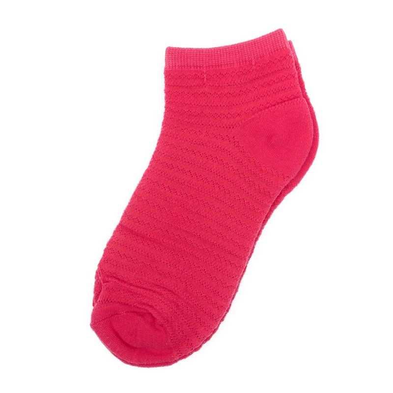 Носки для девочки Scool, цвет: розовый. 274029. Размер 22274029Носки для девочки Scool изготовлены из качественного и тактильно приятного материала. На модели предусмотрена мягкая резинка.