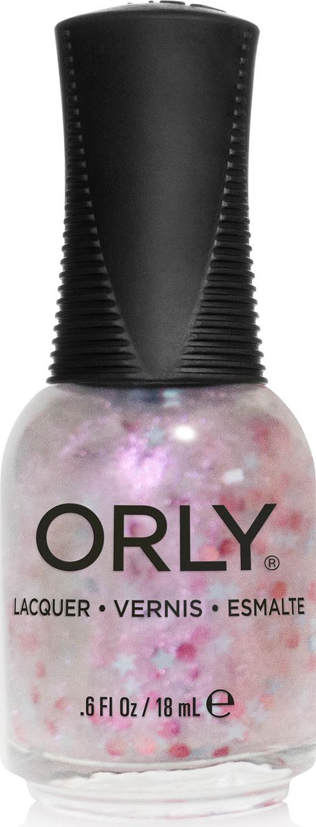 Orly Лак маникюрный 924 Anything Goes лак для ногтей orly permanent collection 464 цвет 464 purple crush variant hex name 8f258d