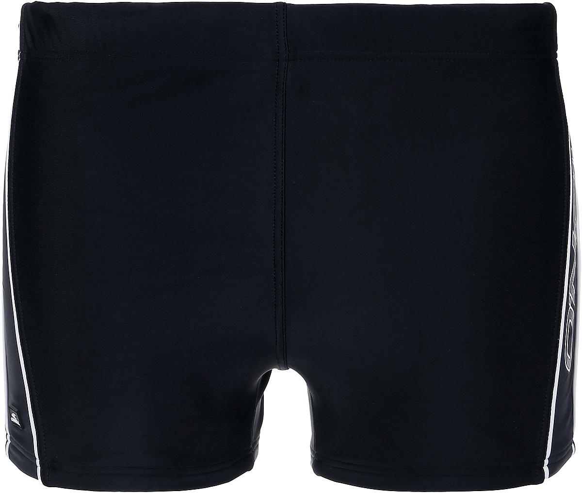 Плавки мужские ONeill Pm Insert Tights, цвет: черный. 7A3418-9010. Размер S (46/48)7A3418-9010Мужские плавки-шорты ONeill, изготовленные из эластичного полиамида, быстро сохнут и сохраняют первоначальный вид и форму даже при длительном использовании. Модель с удобной посадкой, плоскими швами и широкой резинкой на талии обеспечит наибольший комфорт. По бокам плавки дополнены цветными вставками с логотипом бренда.