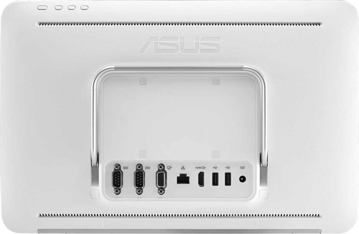 ASUS A4110-WD055M, Whiteмоноблок ASUS