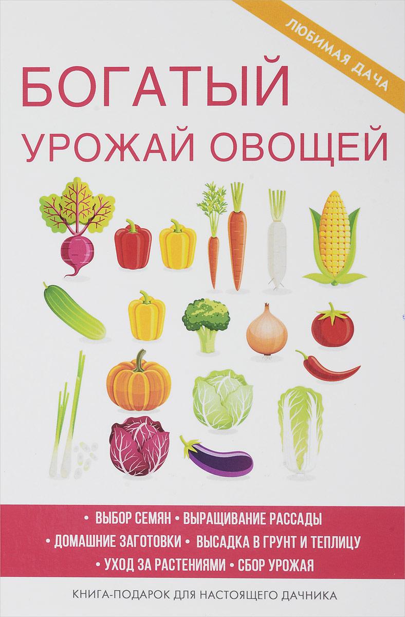 Е. Н. Шкитина Богатый урожай овощей