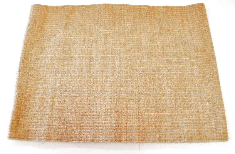 Almed Пояс медицинский элаcтичный согревающий (шерстью верблюда) №5псв 5/XLВ данном изделии использована шерсть верблюда. Верблюжья шерсть вычесывается с гулевых нерабочих верблюдов. Шерсть верблюда имеет термостатические свойства, поэтому изделия, в составе которых присутствует верблюжья шерсть, способствуют скорейшему восстановлению тканей. Пояс является двусторонним — внутренняя сторона хлопковая, внешняя сторона п/шерстяная, пояс можно носить одной или другой стороной — в зависимости от показаний, непосредственно на теле или на белье индивидуально.СОСТАВ:Полушерсть — 35%Хлопок — 52 %Латекс — 7 %Полиэфир — 6 % обхват талии; обхват бедра; ширина пояса XS 60-67; 86-95; 28 S 68-75; 96-101; 28 M 76-81; 102-107; 28 L 82-87; 108-113; 28 XL 88-98; 114-119; 28 XXL 99-109; 120-128; 28 XXXL 110-120; 129-137; 28УПАКОВКА:ЭКО-сумка ХлопокВкладыш— 1 шт.