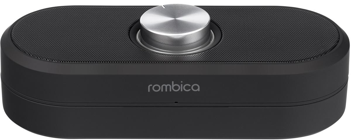 Rombica MySound BT-06, Black портативная акустическая система
